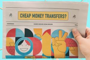 5 Cheaper Ways of Transferring Money Oversesa