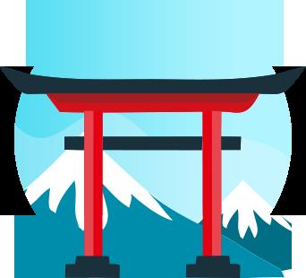 Buy Japanese Yen JPY