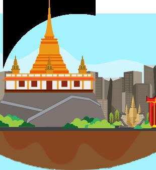 Buy Thai Baht THB