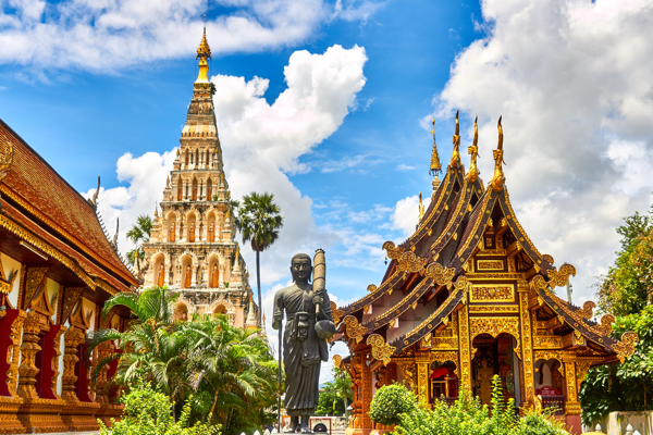 The Best Places to Buy Thai Baht in New Zealand
