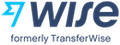 Wise (formerly TransferWise) Logo